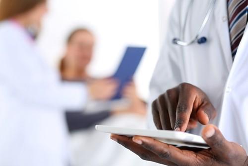 Hospital Staff scheduling software - Hosportal