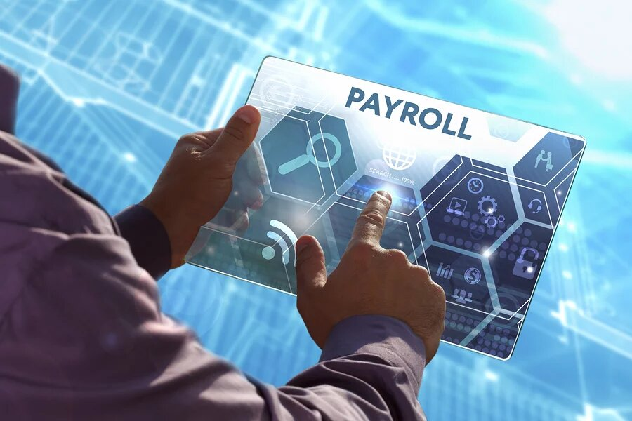payroll management for hospital staff