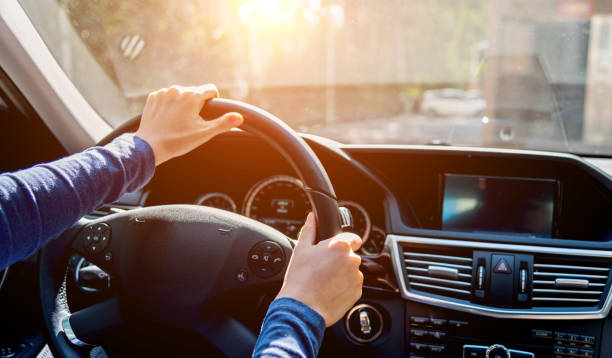 The significance of joining a driving school